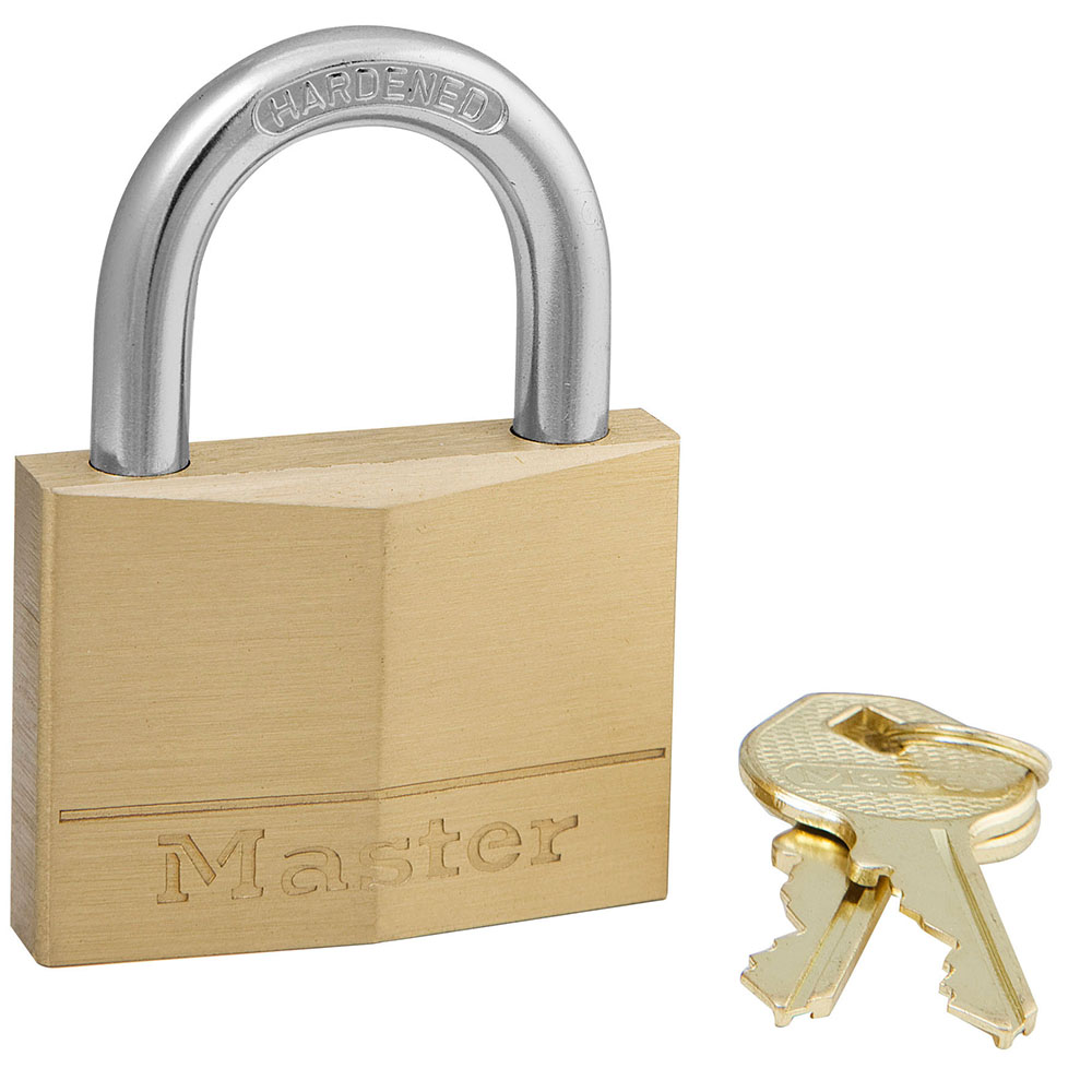 Orange – Master Lock 150