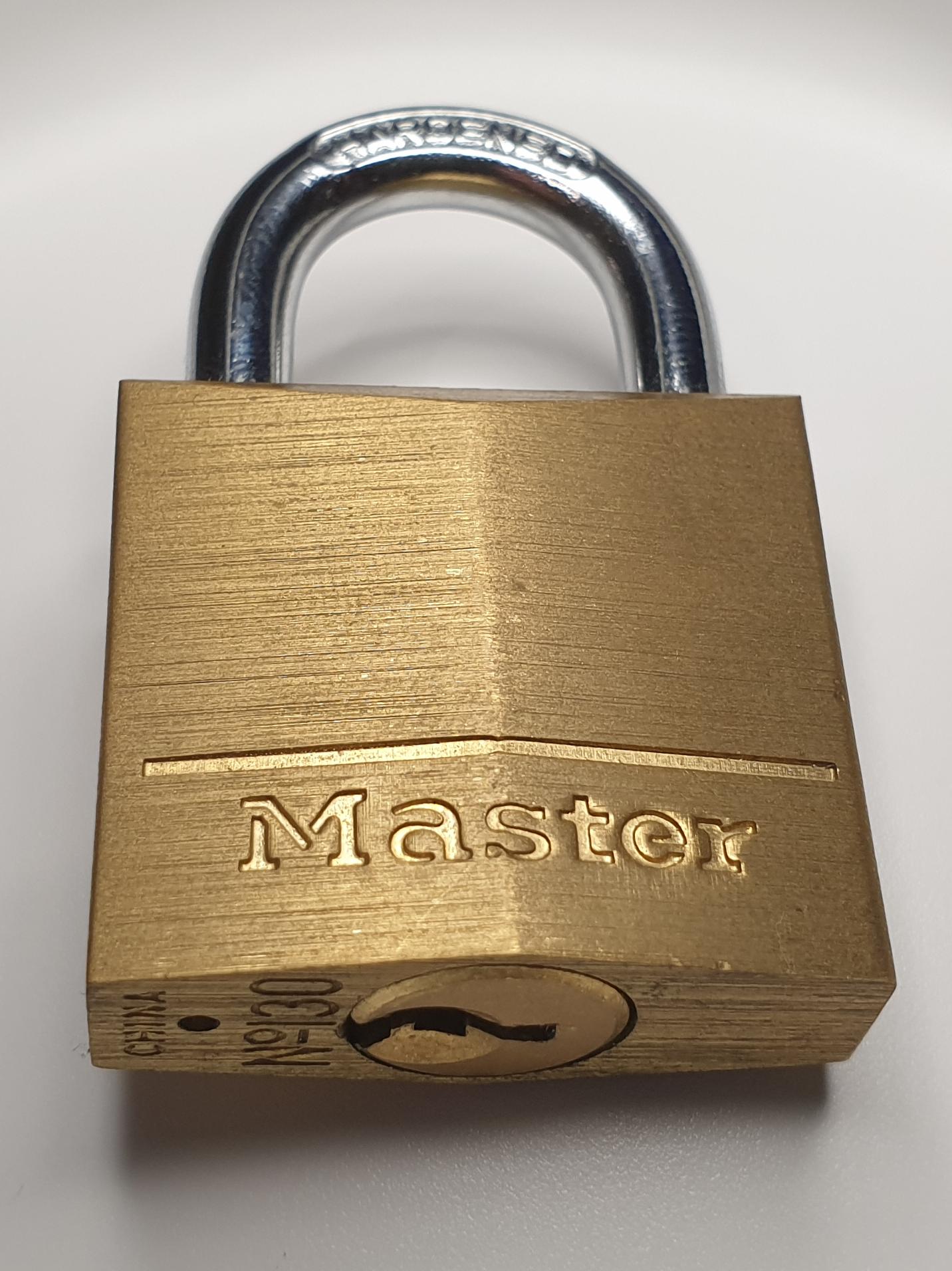 Master Lock 130